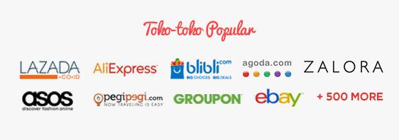 Toko-toko Popular