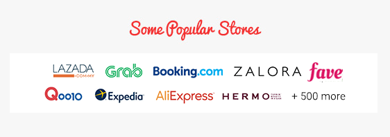 Some Popular Stores